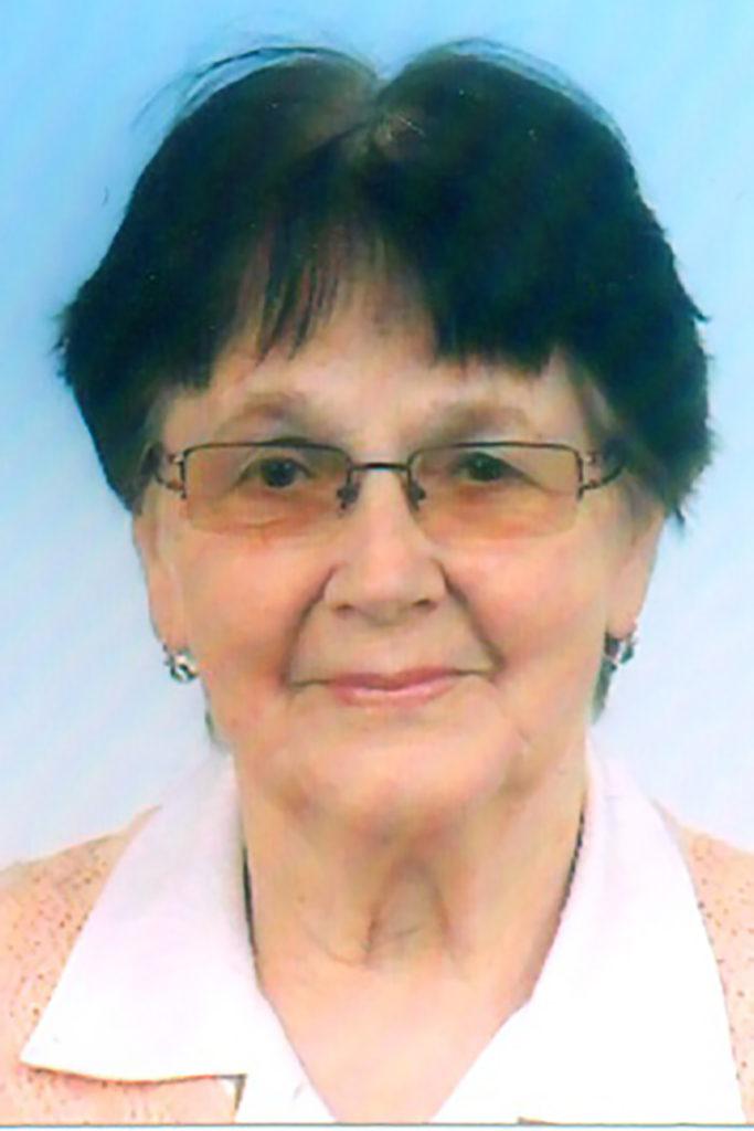 p. Bělíková